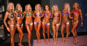 NPCBikini hotties