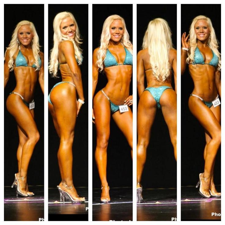 Do bikini competitors take steroids eurobolic steroids reviews